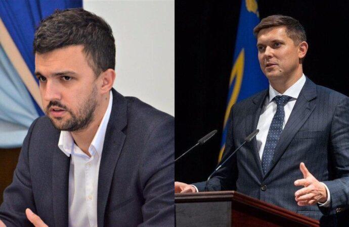 Очільник Одеської облдержадміністрації звільнив свого заступника