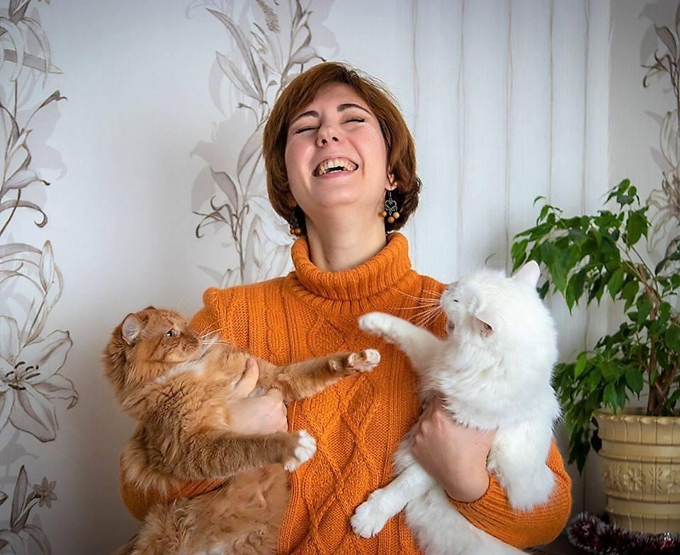 Вересюк Наталия, Домашний бой