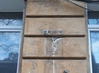 Покусились на святое: с одесского дома сняли памятный знак известному еврею (фото)