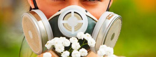 Аллергия на карантине: как спастись от весеннего цветения и не заразиться коронавирусом?