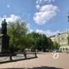 Погода в Одесі на 15 липня. Цього дня буде хмарно