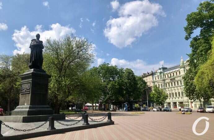 Погода в Одессе: что прогнозируют синоптики на первый рабочий день мая