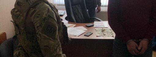 Керівництво Одеської митниці підозрюють в організації корупційної схеми