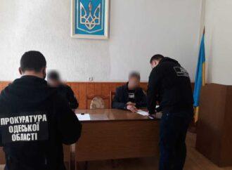 Знущався над дітьми у реабілітаційному центрі: в Одесі поліцейському повідомили про підозру