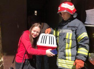 Під уламками будівлі на Торговій, 20 рятувальники знайшли домашнього кота