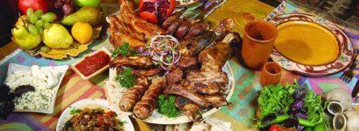 Вкусно с «Одесской жизнью»: три рецепта блюд на майские из мяса