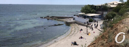 Температура морской воды в Одессе 15 августа: стоит ли сегодня идти на пляж?