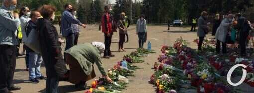 Годовщина 2 мая в Одессе: что происходит у Куликова поля? (фото)