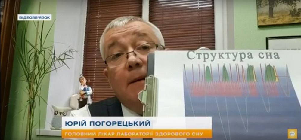 Юрий Погорецкий
