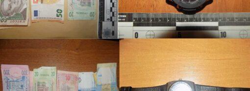 В Одесской области поймали телефонных вымогателей