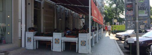 Как будут работать одесские кафе, торговцы и салоны красоты после 11 мая: рекомендации МОЗ (документ)
