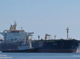 Через Одеський порт в Україну вперше завезли «легку техаську» нафту