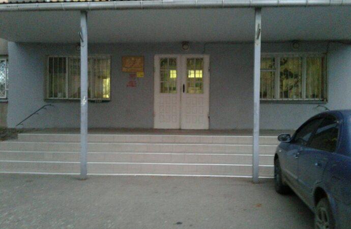 Здание, куда перевели студентов горевшего в Одессе колледжа, оказалось пожароопасным