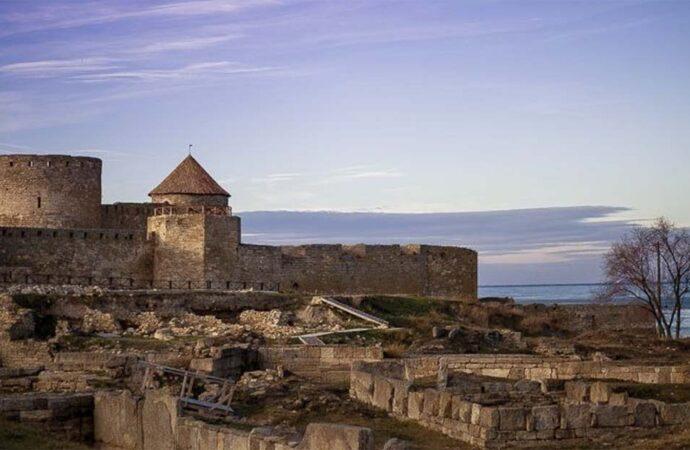 Аккерманскую крепость открывают сегодня после послабления карантина