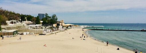 Температура морской воды в Одессе: идти ли на пляж 27 июля