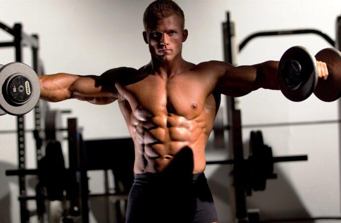 Еда богатырей: какие пищевые добавки помогают спортсменам?