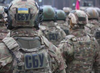 Силовики провели обыск в приемной кандидата в мэры Одессы