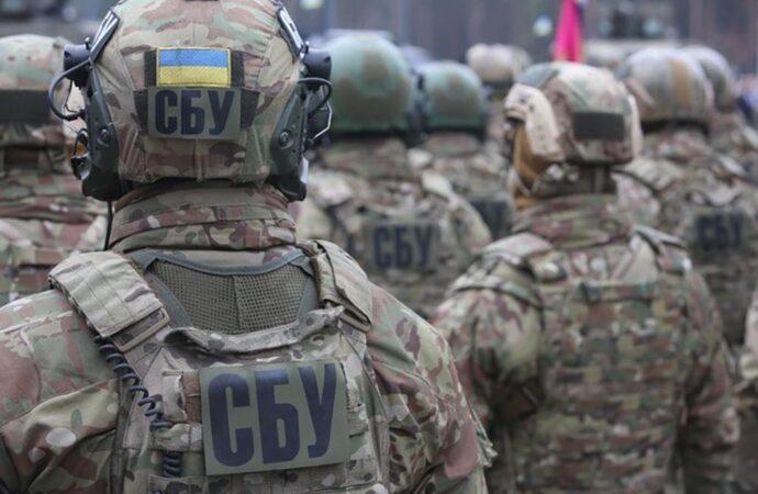 В Одесской области пройдут антитеррористические учения СБУ