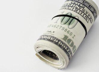 Курс доллара стремительно вырос