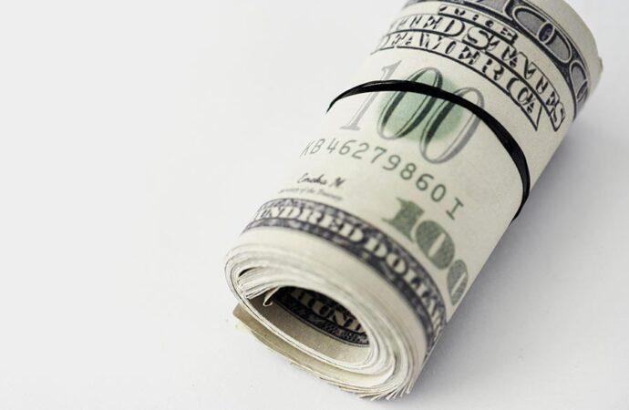 Курс доллара на 10 августа: НБУ опубликовал новые данные
