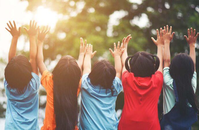 «Наши дети» и «чужие дяди»: о границах и уважении к друг другу