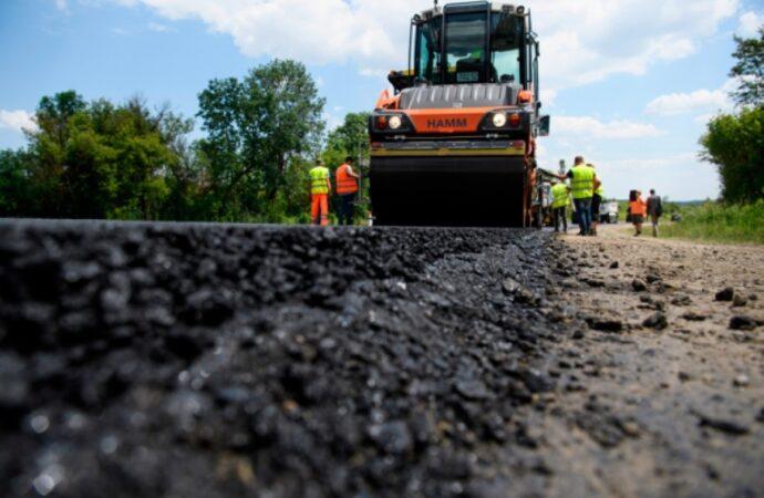 Какие дороги отремонтируют в Одесской области?