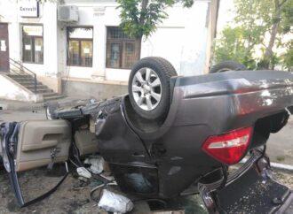 В Одесской области подростки устроили ночные гонки: пострадали 4 человека