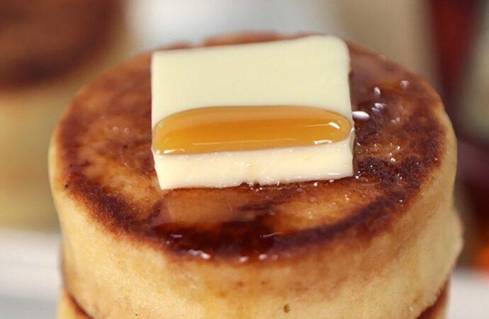 Вкусно с «Одесской жизнью»: завтракаем японскими блинчиками