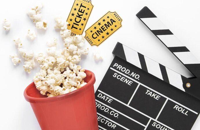 В Одессе пройдут «Вечера французского кино» – что покажут?