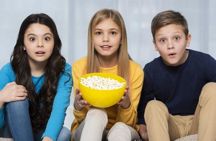 Что посмотреть на карантине: рекомендуем фильмы для всей семьи