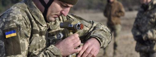 Україна посіла 27 місце у рейтингу найсильніших військових держав світу