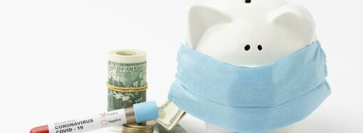 111 гривен на одессита: сколько денег тратят власти Одессы на борьбу с COVID-19