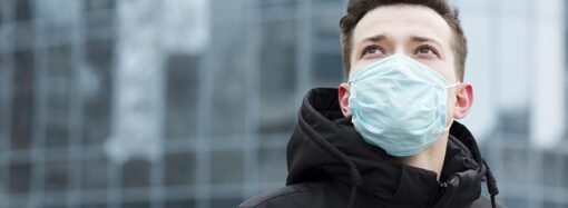 Коронавирус 15 апреля: в Одесской области почти 900 новых случаев, более 30 смертей за сутки