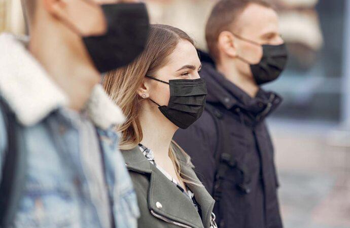В Одесі обстеження на COVID-19 пройшли понад 4 300 студентів