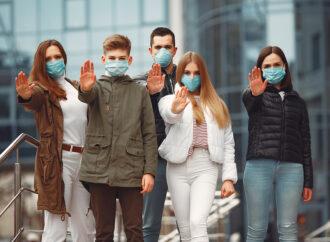 Статистика заражень погіршилася: у МОЗ попереджають про небезпеку другої хвилі епідемії COVID-19
