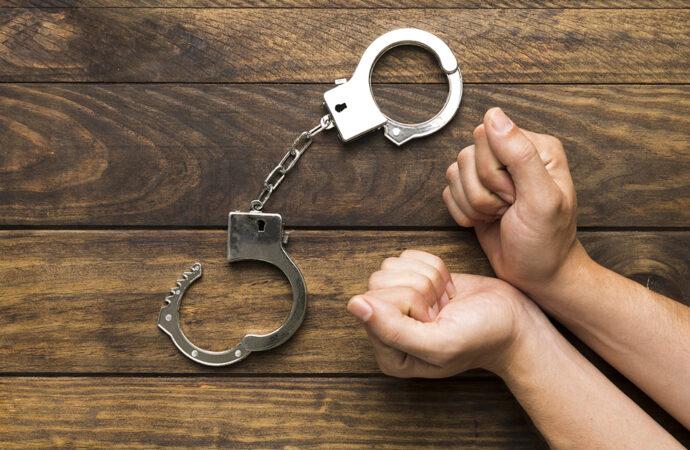 Криминал в Одессе 2 октября: чем провинился депутат и что натворил юрист?