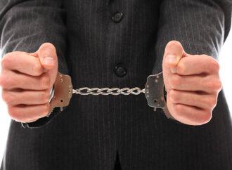 Полиция задержала преступника, ограбившего иностранца на Куликовом поле в Одессе