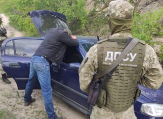 Понад 5 тис пачок сигарет з Молдови: на Одещині викрили контрабанду на понад 180 тисяч гривень (відео)