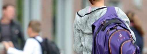 Матери одесской школьницы выписали штраф за прогулы дочери
