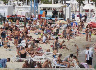 Минздрав разрешит купаться в море и реках. В Одессе откроется пляжный сезон!