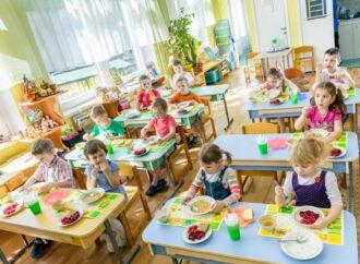 Питание в одесских детсадах: что будет с деньгами, внесенными за время карантина?