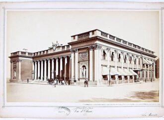 Одесса в конце XIX века: фотоснимки города и окрестностей из архива Стамбульского университета