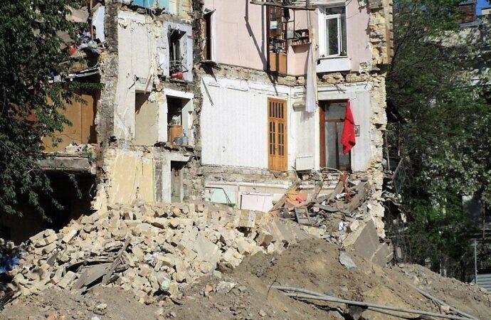 Одесский «домогрох»: кого обвинять и что с этим делать?