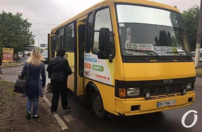 Карантин выходного дня: как будет работать общественный транспорт