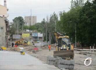 Что произошло в Одессе 29 мая: реконструкция спуска Маринеско и карти ОТГ области