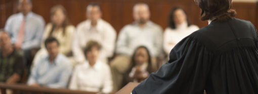 Присяжные заседатели: кто может стать народным судьей?