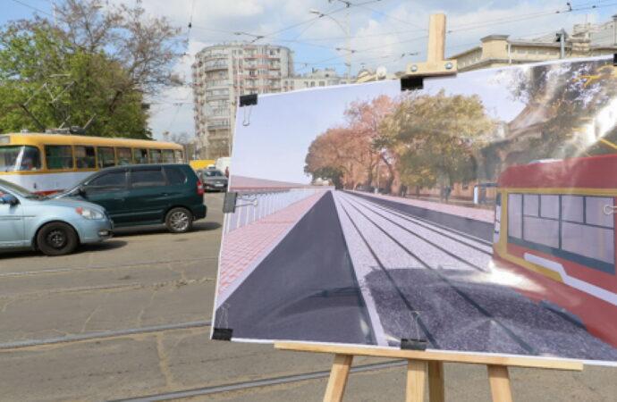 """Улицу возле одесского """"Привоза"""" из-за ремонта закроют на год: как будет ездить транспорт?"""