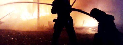 Что произошло в Одесской области 25 мая: пожар на базе отдыха и поножовщина на Деволановском спуске