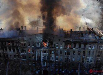 Двое погибших в пожаре на Троицкой стали Героями Украины