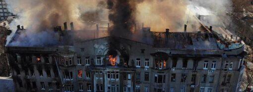 Пожар на Троицкой: в суд передали дело в отношении четверых обвиняемых